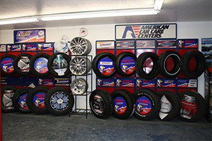Darryl's Tire & Service Center Tire Repair